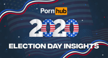 election day pornhub